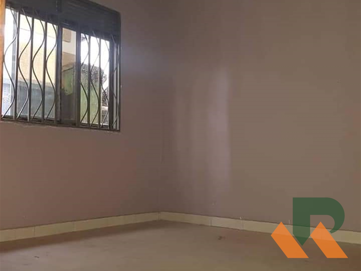 Semi Detached for rent in Nsambya Kampala