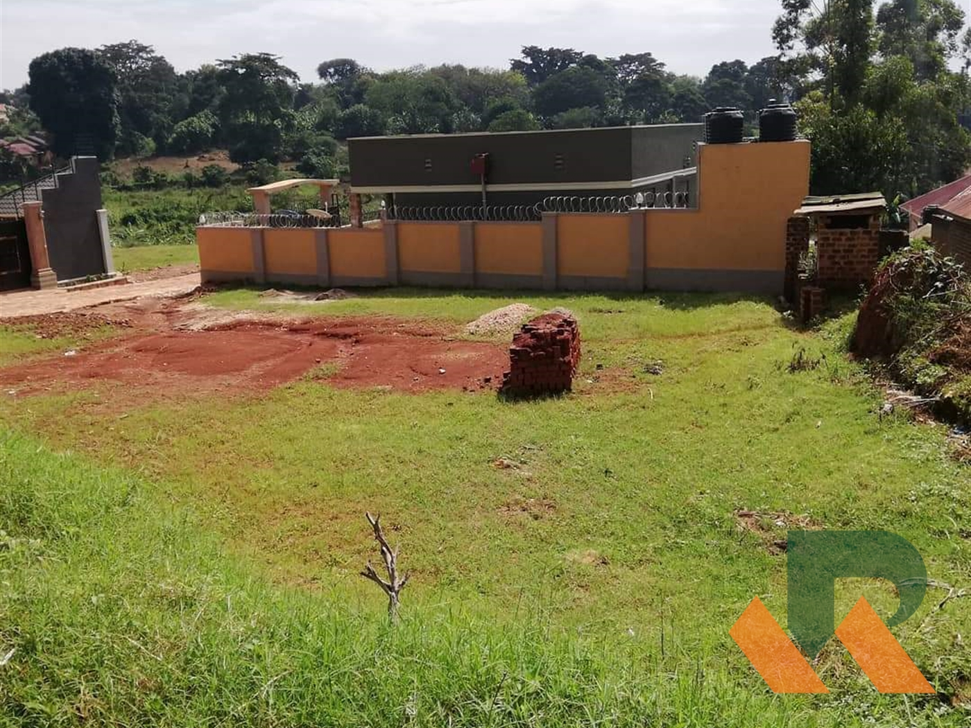Residential Land for sale in Najjera Wakiso