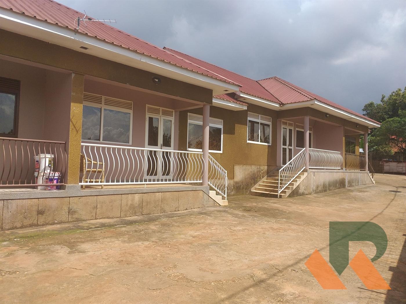 Rental units for sale in Lungujja Kampala