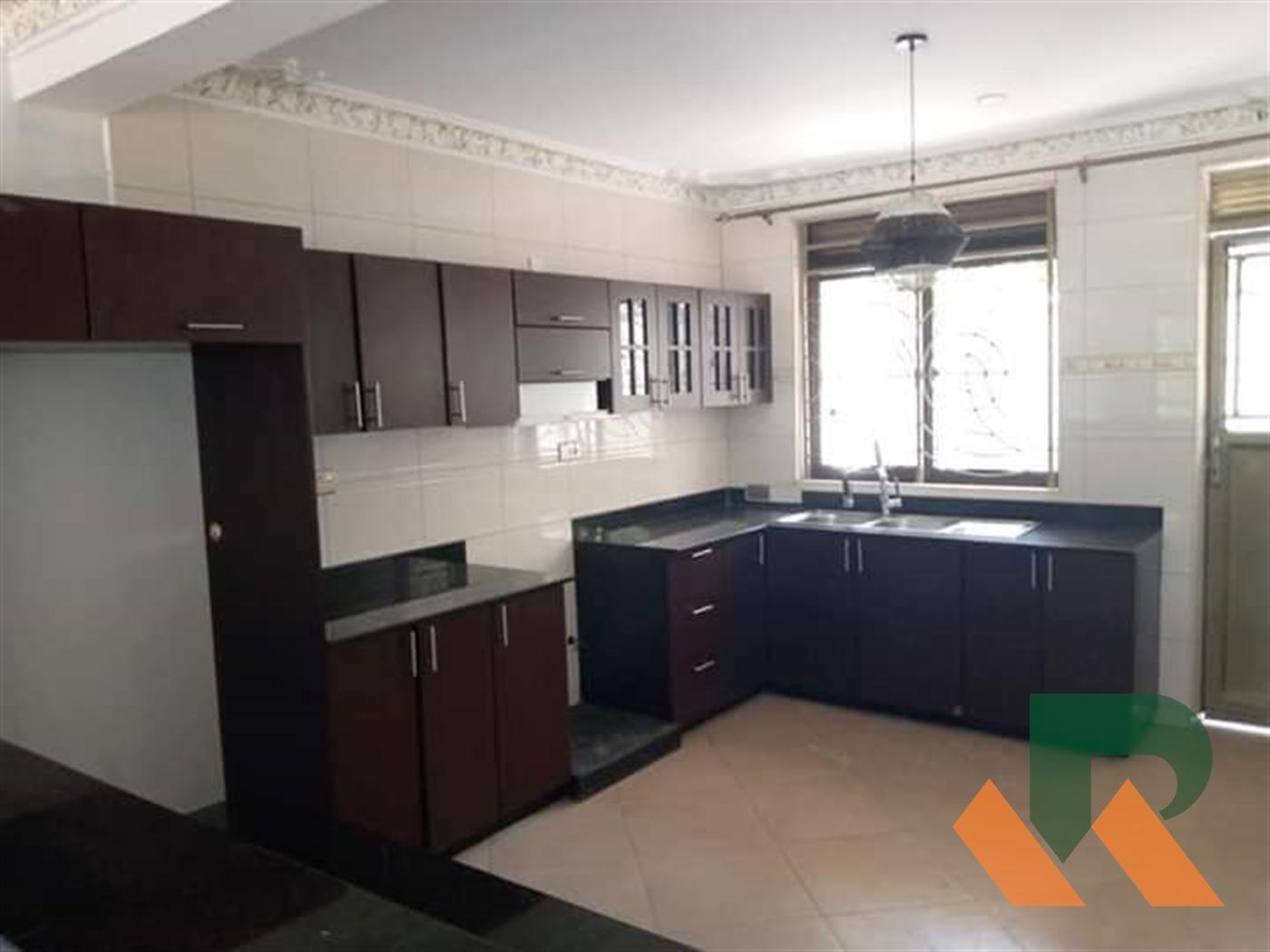 Semi Detached for sale in Muyenga Kampala