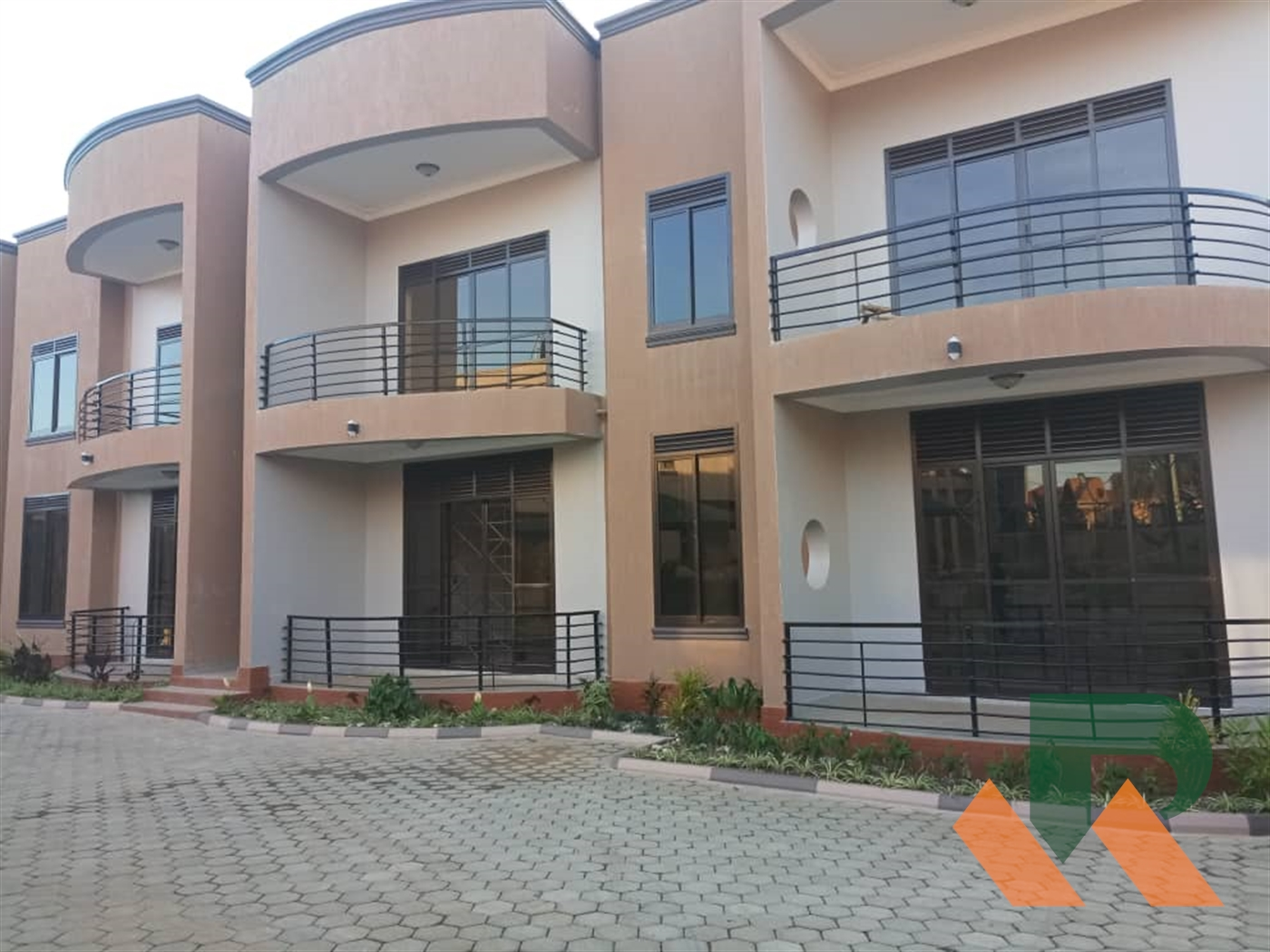 Town House for sale in Kira Wakiso