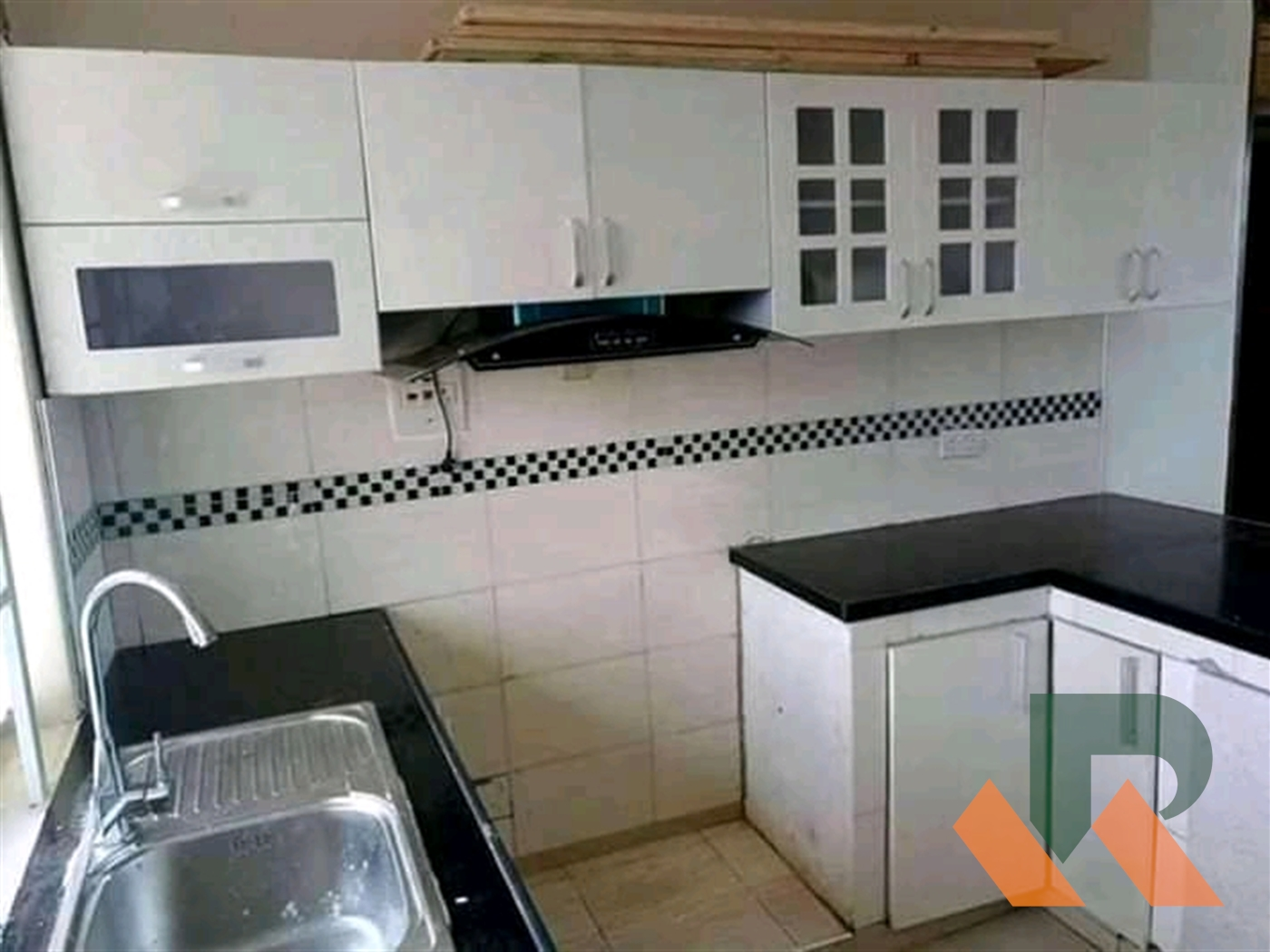 Apartment for rent in Komamboga Wakiso