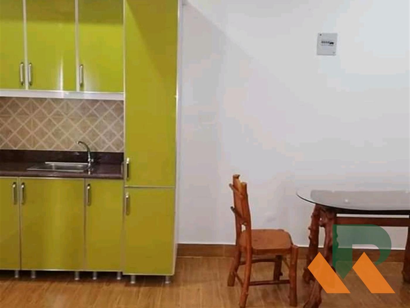 Studio for rent in Ntinda Kampala