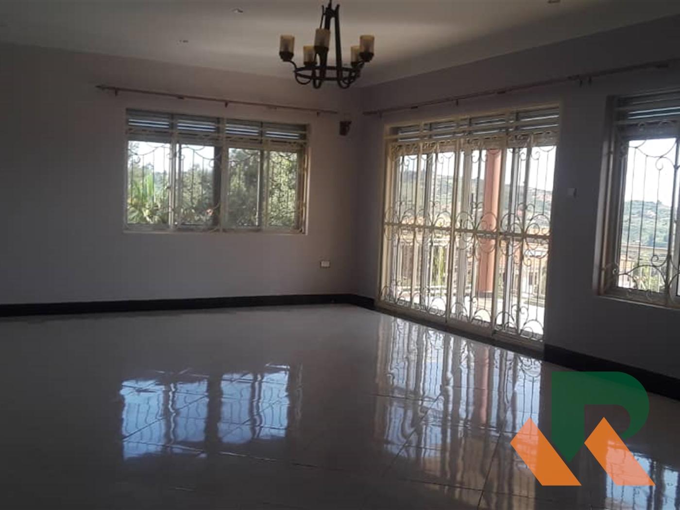Mansion for sale in Bwebajja Kampala