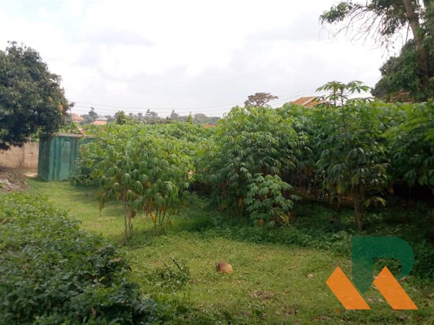 Residential Land for sale in Kawuku Kampala