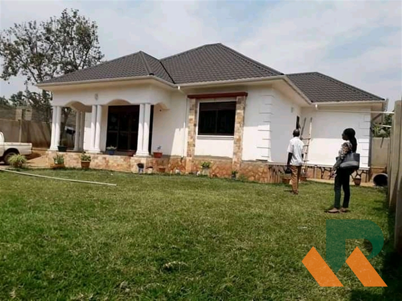 Bungalow for sale in Kasangati Kampala