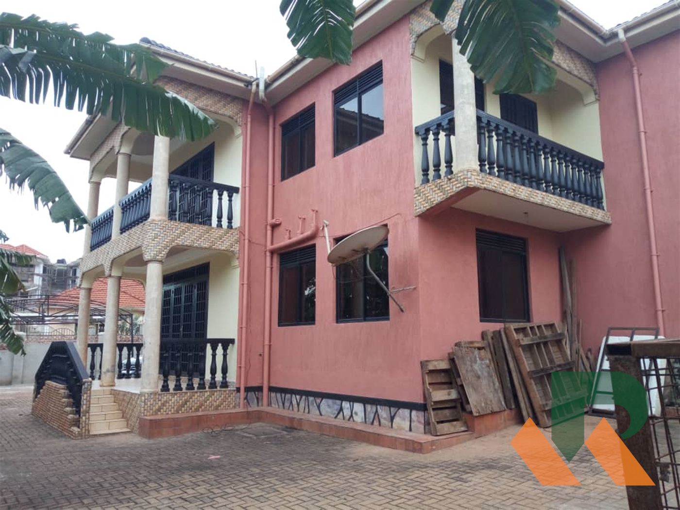 Maisonette for sale in Ntinda Kampala