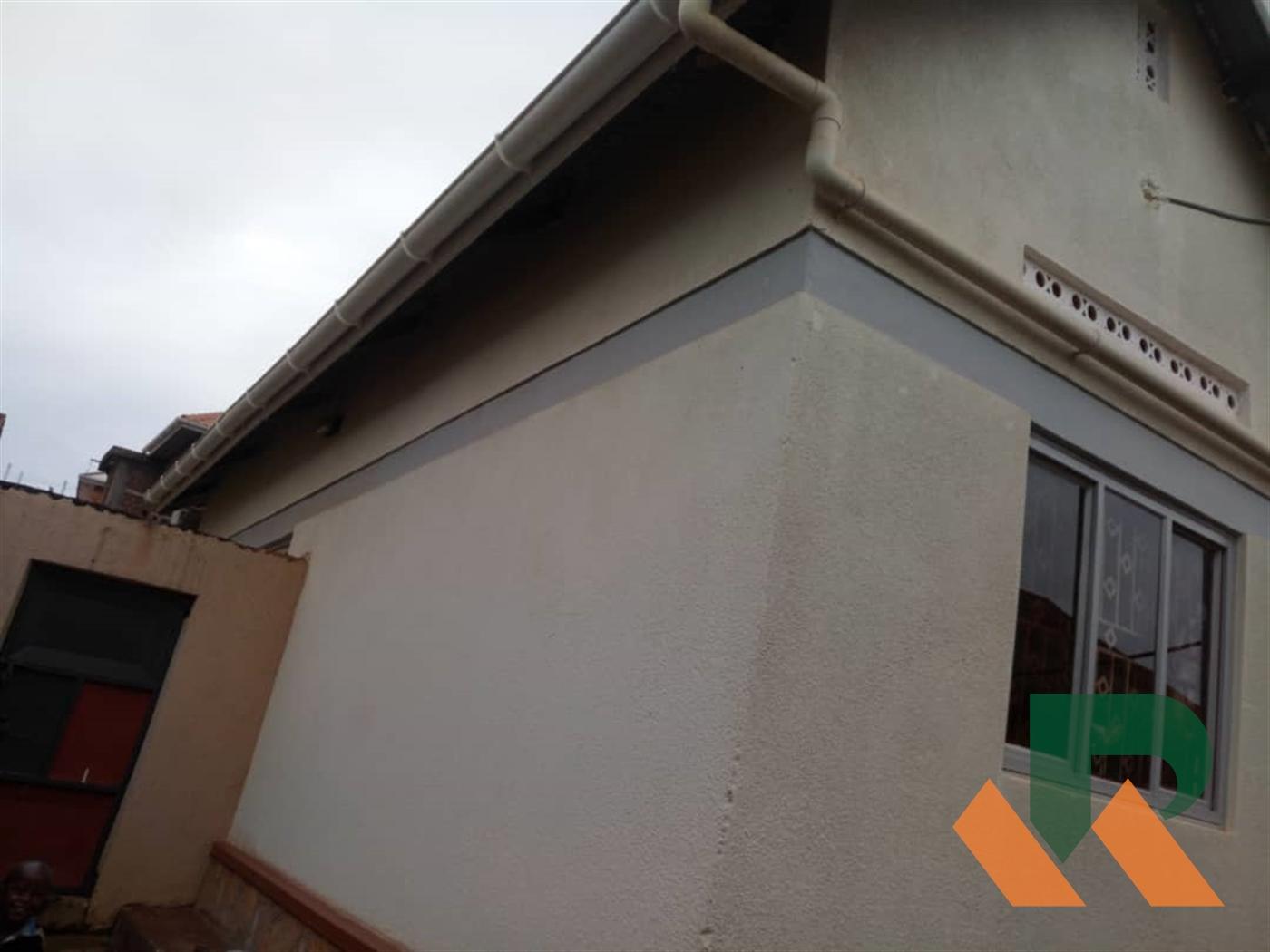 Bungalow for sale in Wampewo Wakiso