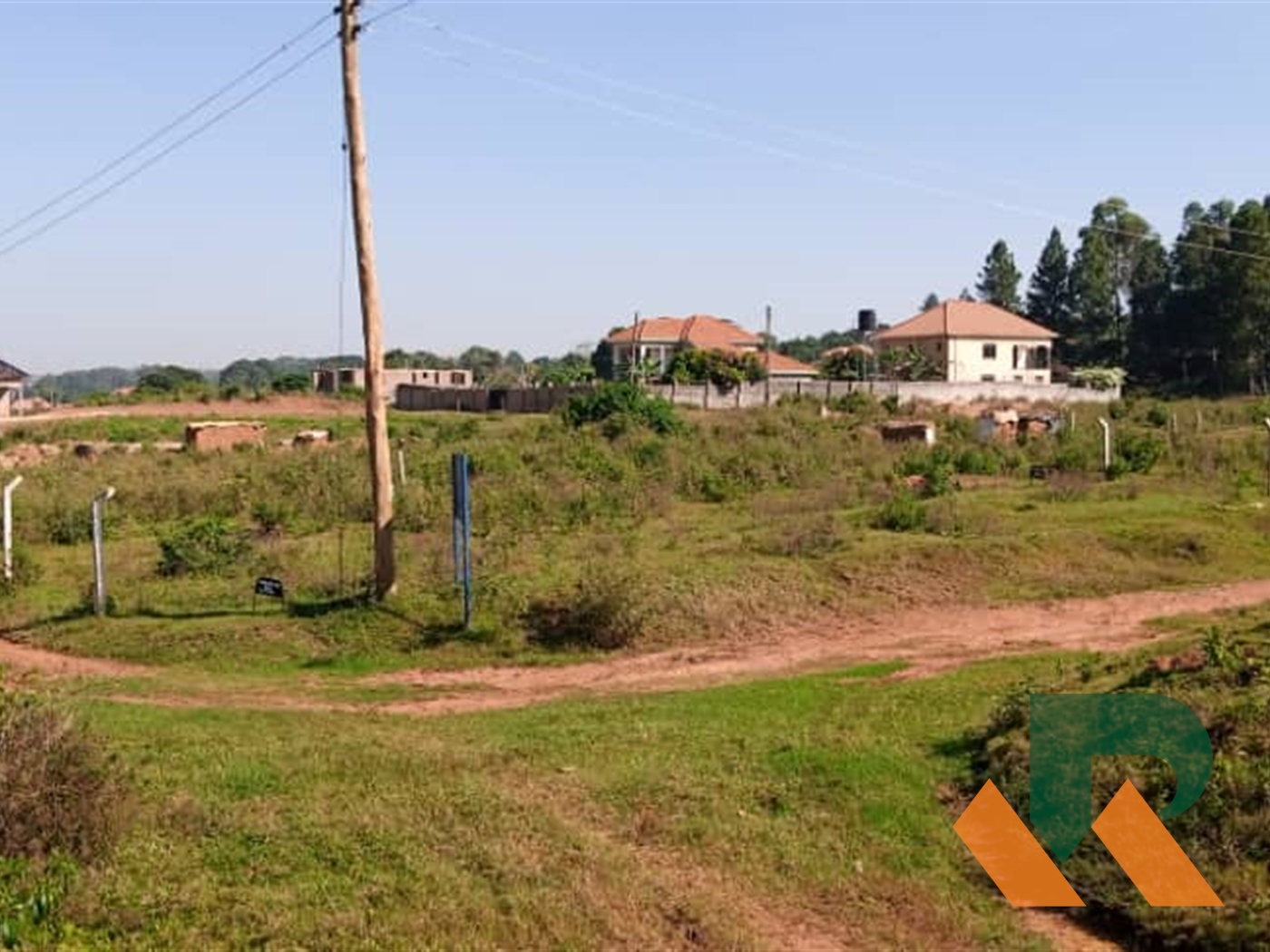 Residential Land for sale in Garuga Kampala