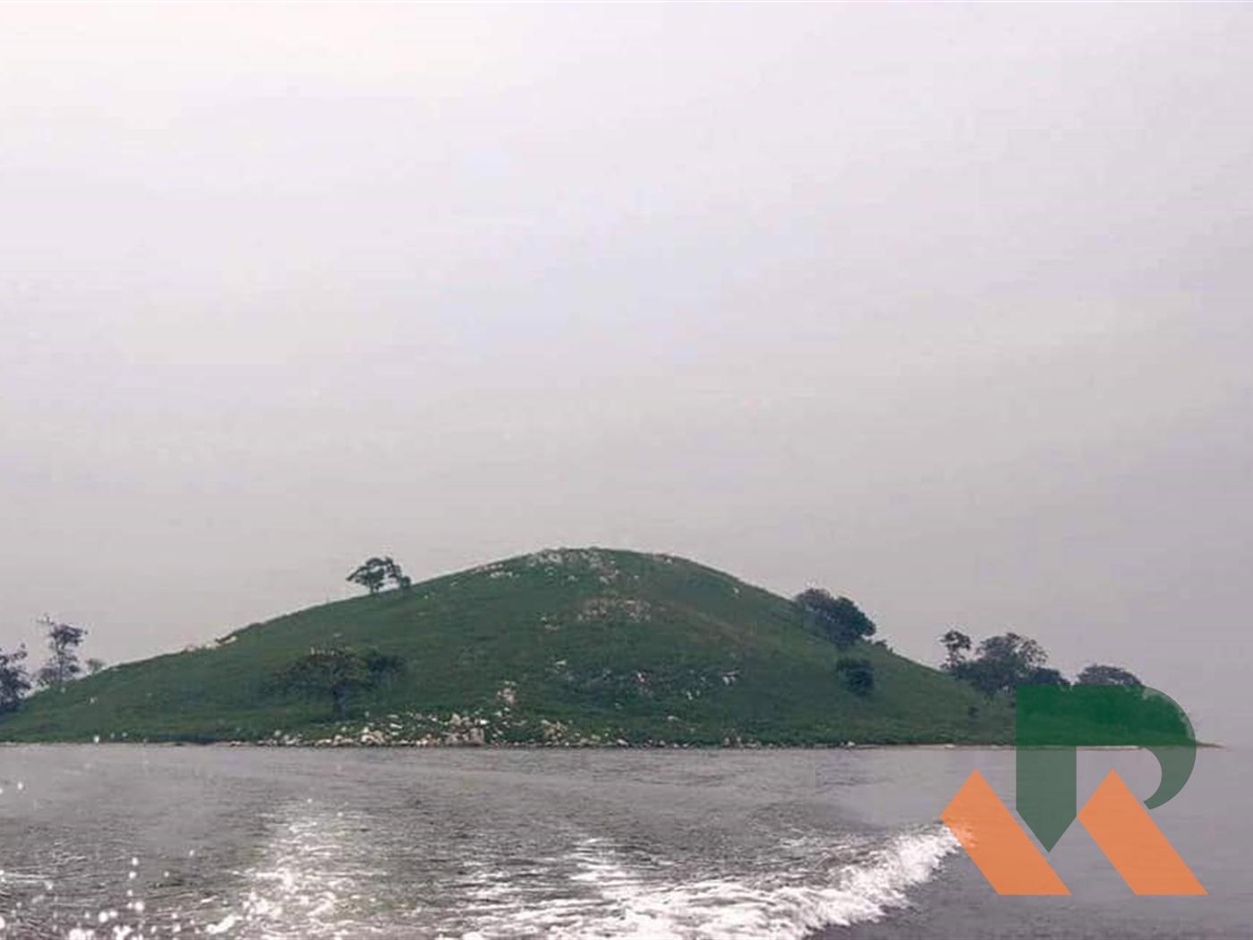 Recreational Land for sale in Ziribanga Mukono