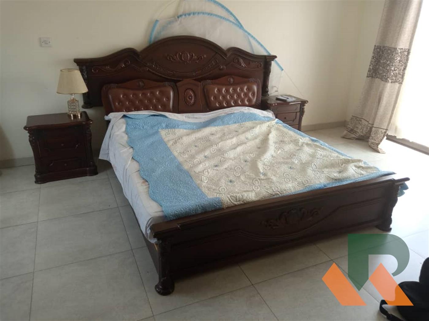 Villa for rent in Butabika Kampala