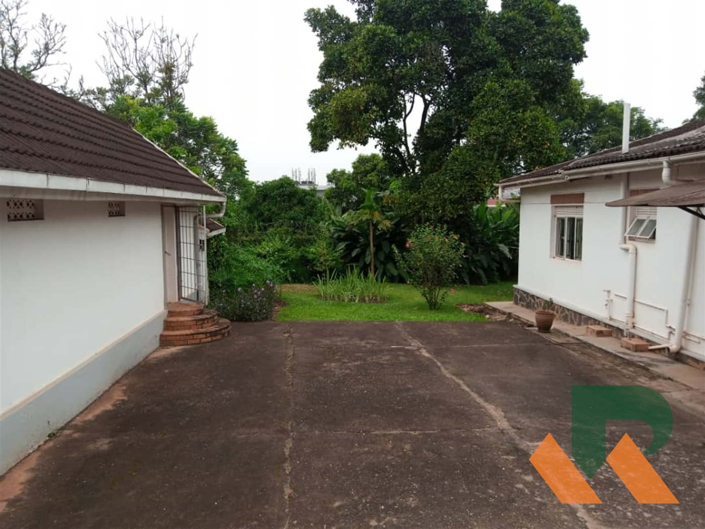 Bungalow for sale in Nakasero Kampala