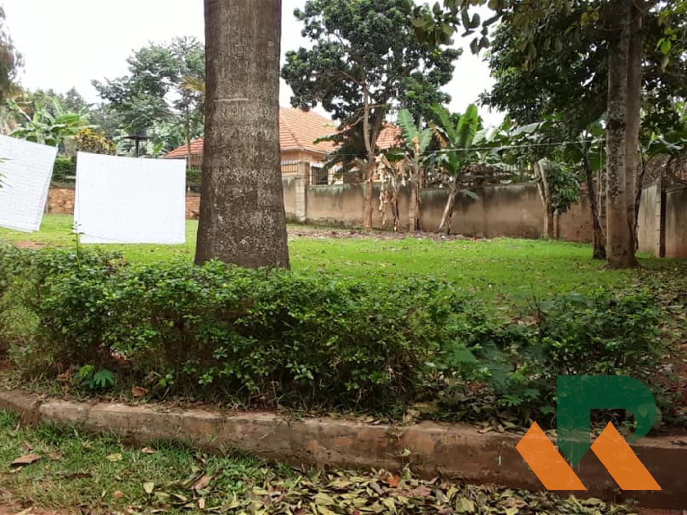 Bungalow for sale in Zana Kampala
