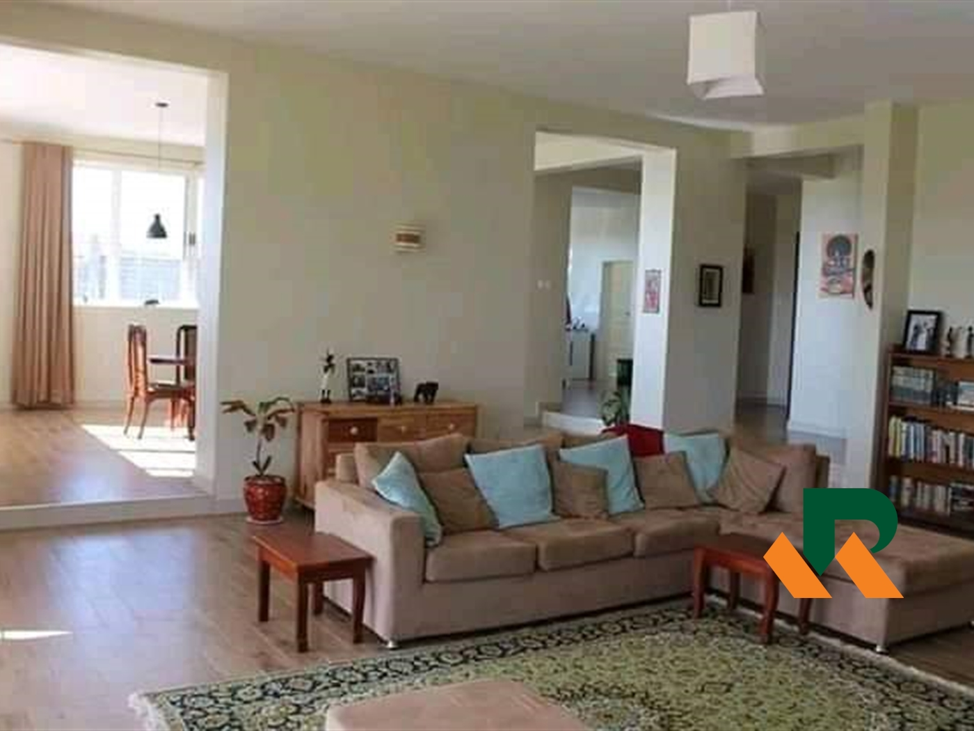 Mansion for sale in Nkumba Kampala