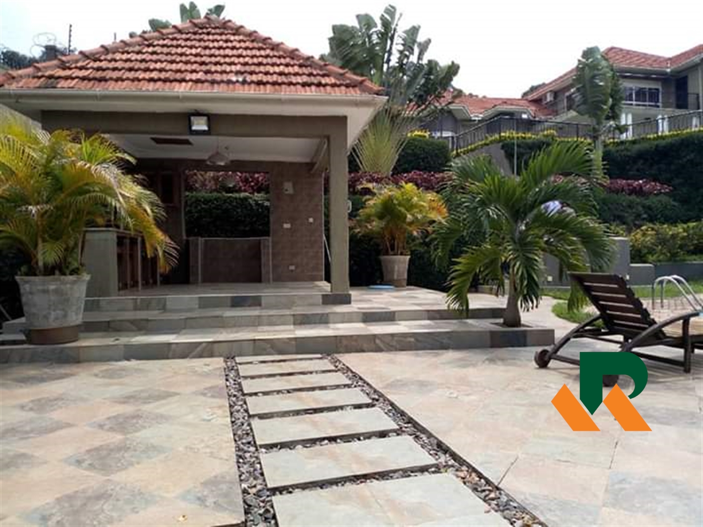 Mansion for rent in Lubowa Wakiso