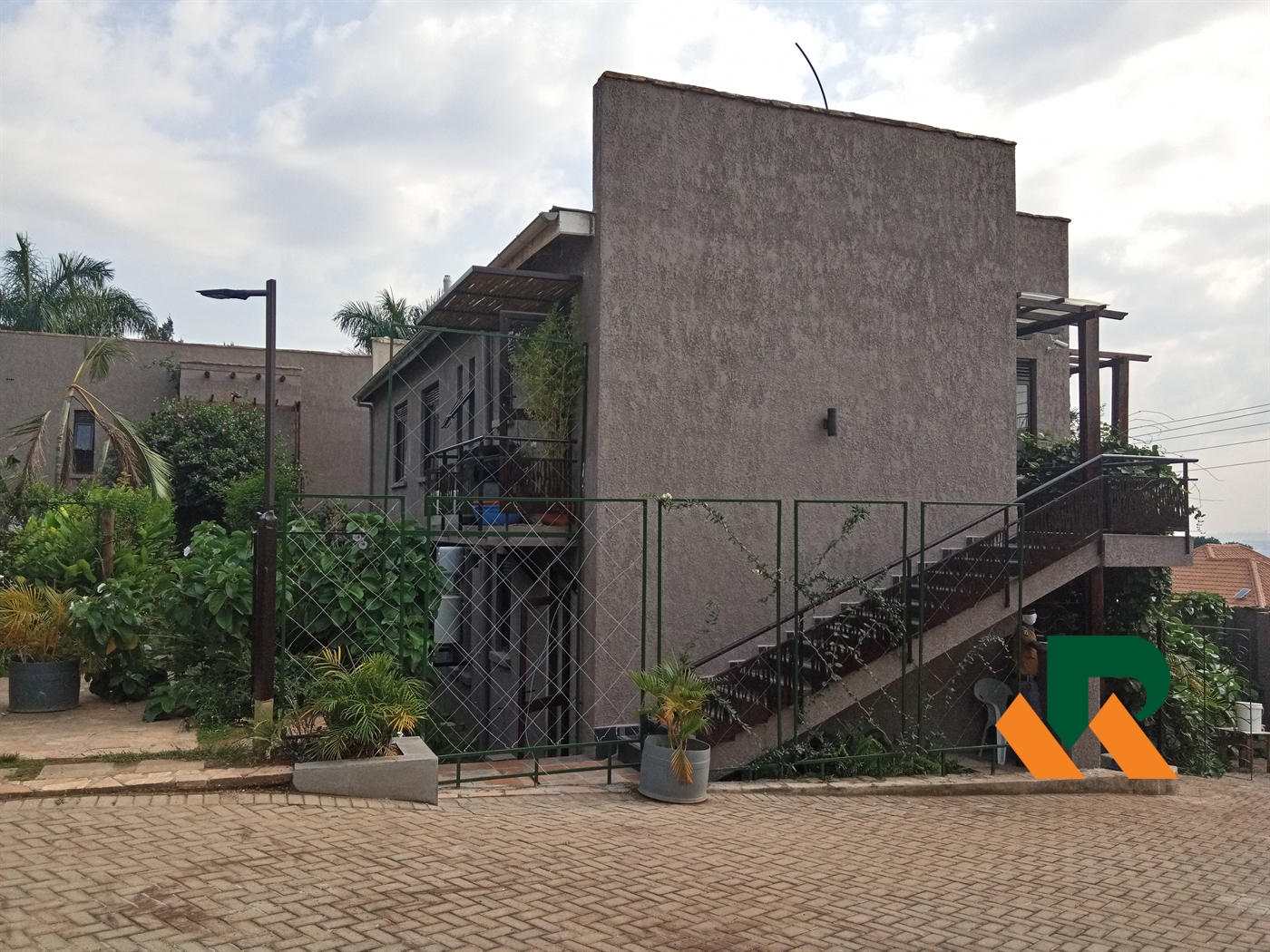 Apartment for sale in Mutungo Kampala