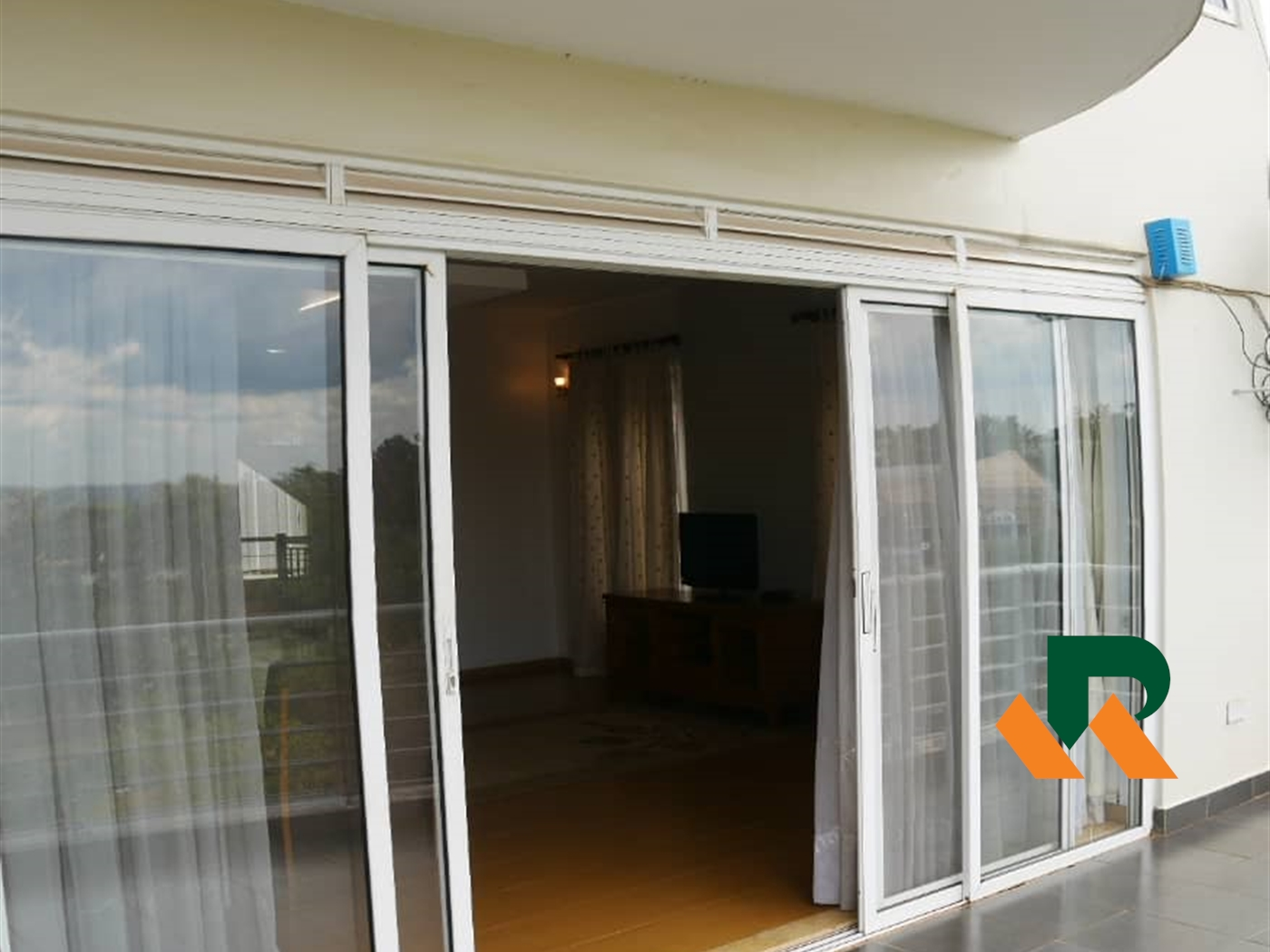 Town House for rent in Kololo Kampala