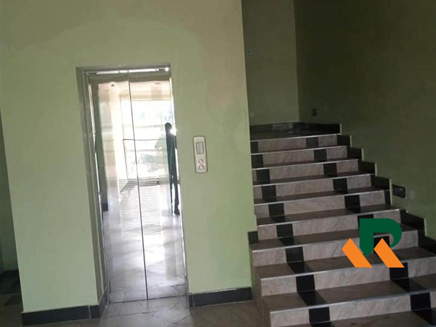 Apartment block for sale in Muyenga Kampala