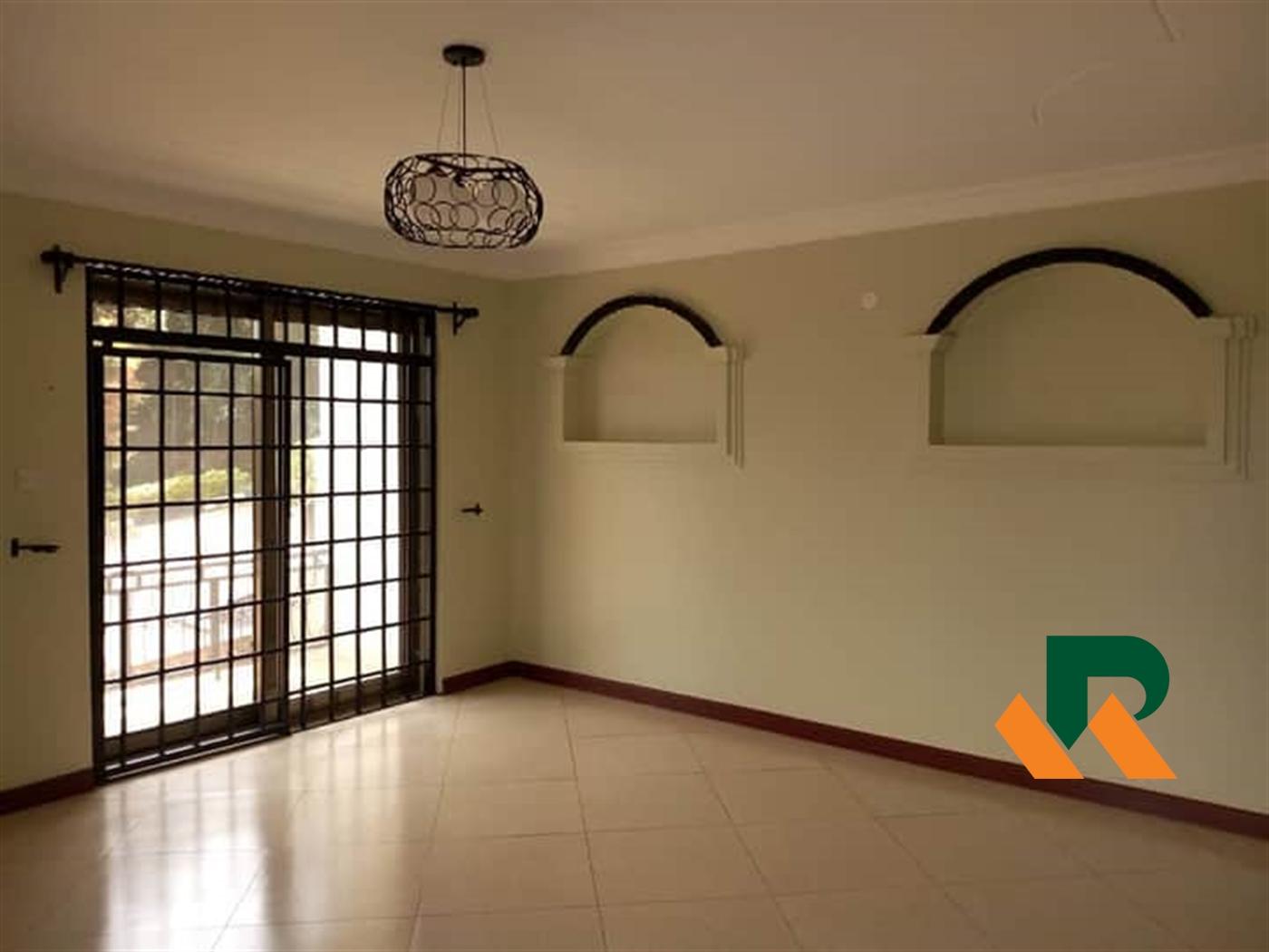 Maisonette for rent in Lubowa Wakiso