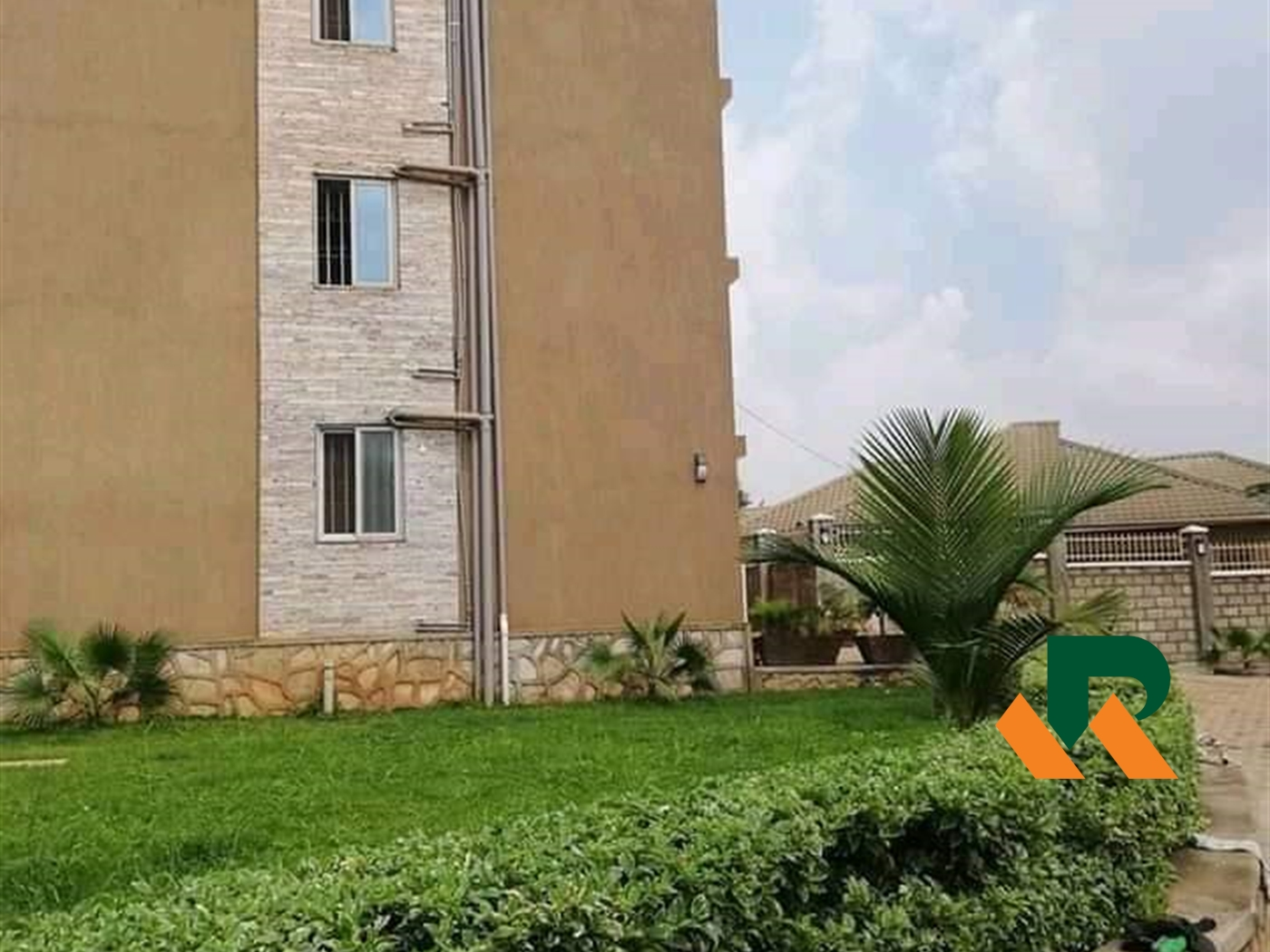 Apartment for rent in Kyebando Kampala