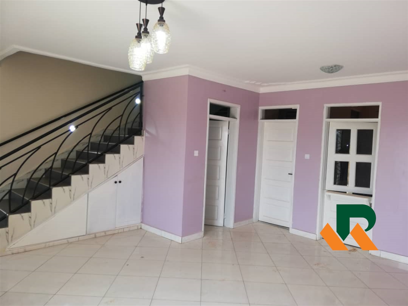 Duplex for rent in Kyanja Wakiso