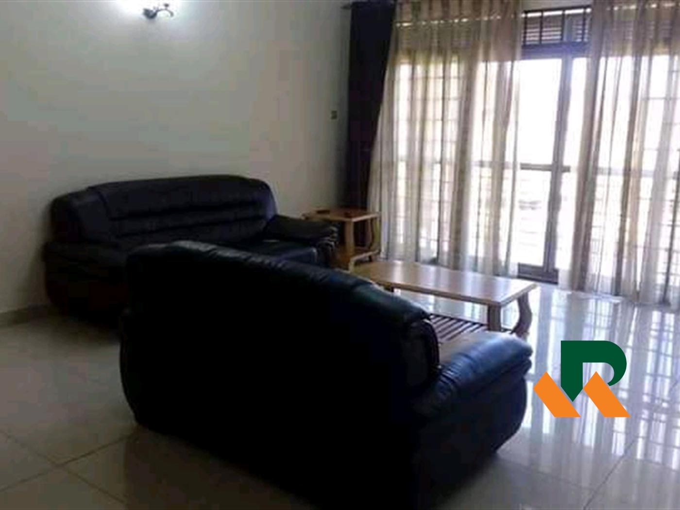 Apartment for rent in Kiwatule Wakiso