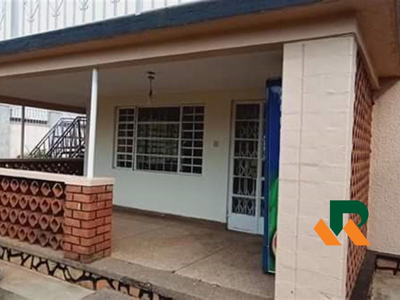 Bungalow for sale in Najjanankumbi Kampala