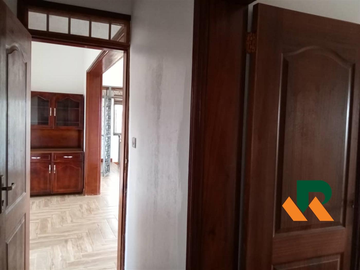Apartment block for sale in Katabi Wakiso