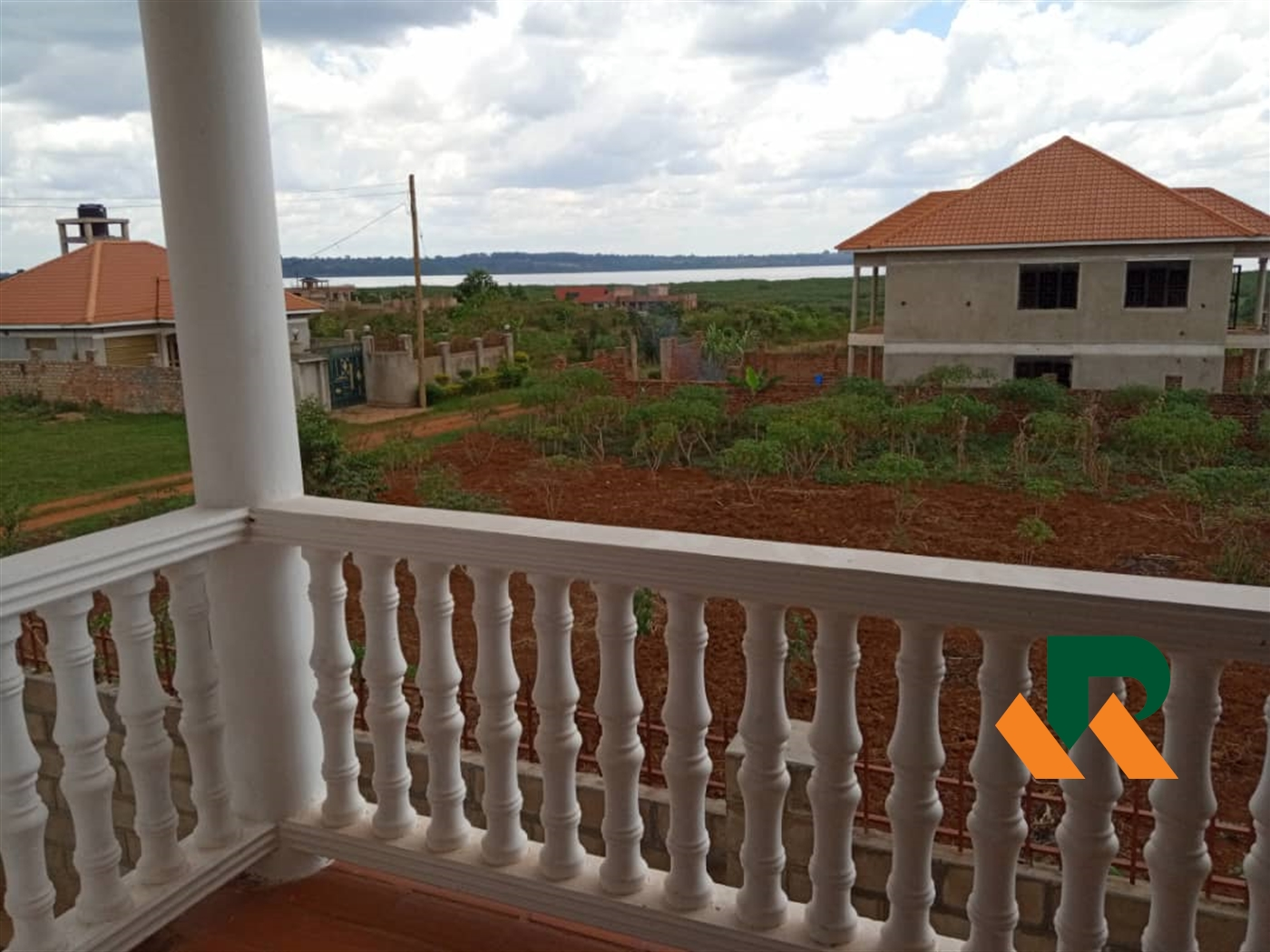 Apartment block for sale in Katabi Wakiso