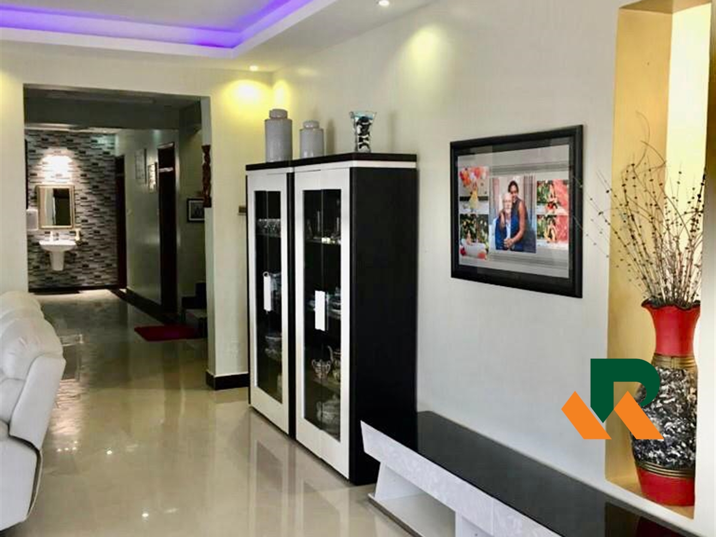 Storyed house for sale in Najjera Wakiso