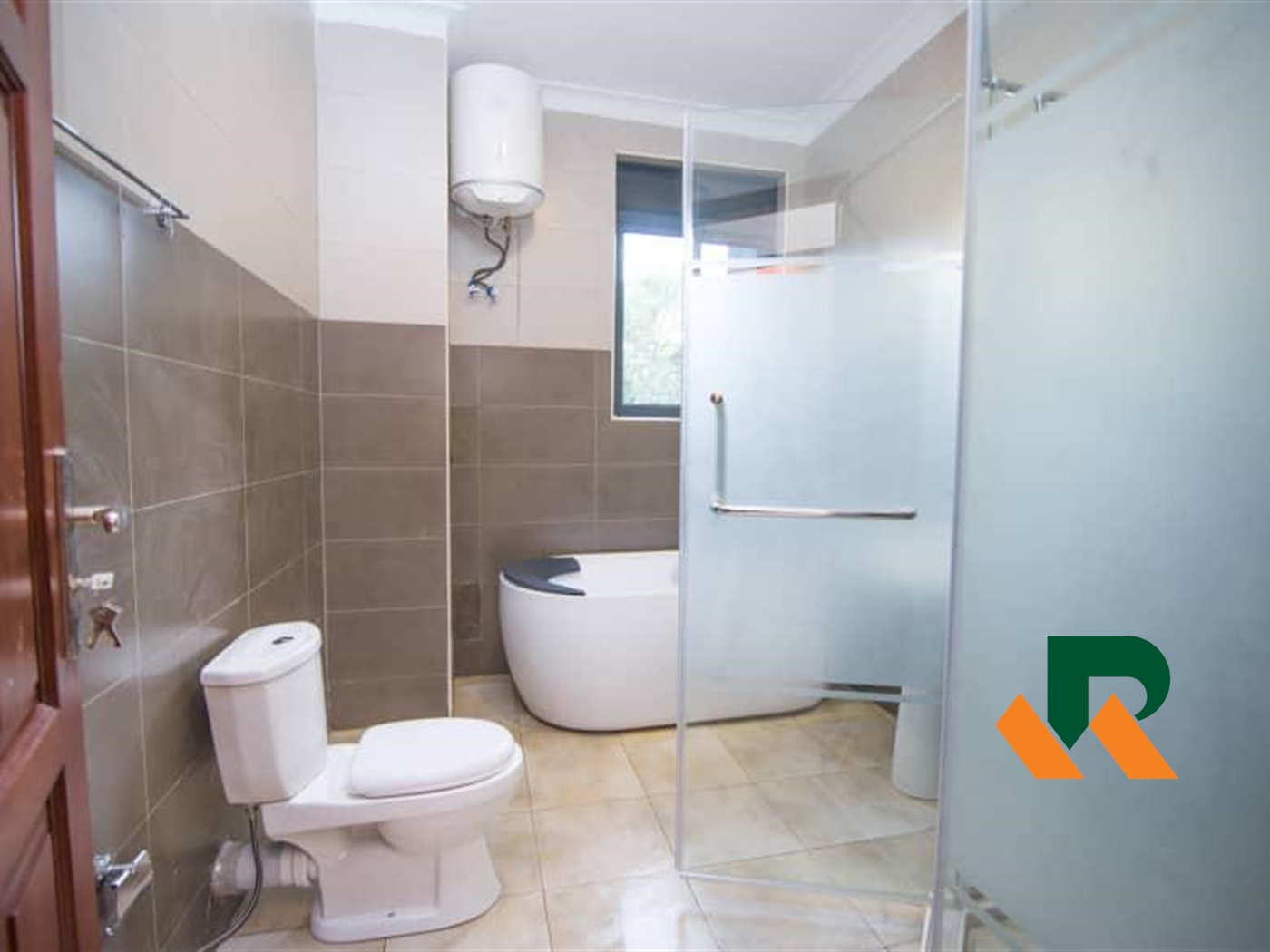 Apartment for sale in Luzira Kampala