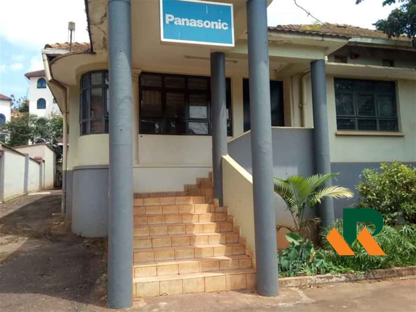 Office Space for rent in Nakasero Kampala