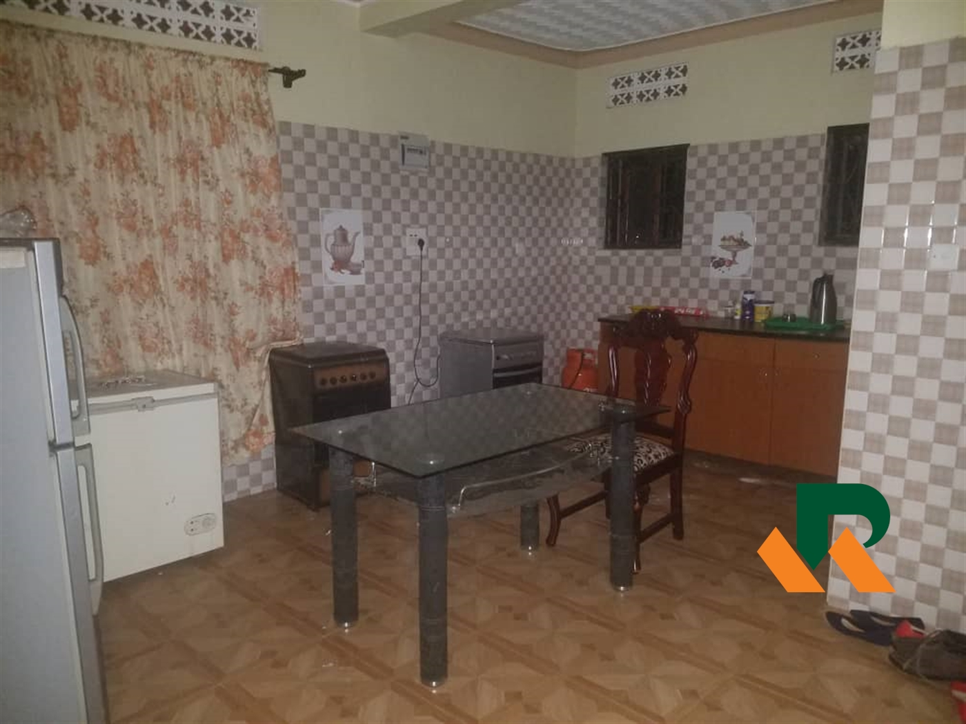 Storeyed house for sale in Kungu Wakiso