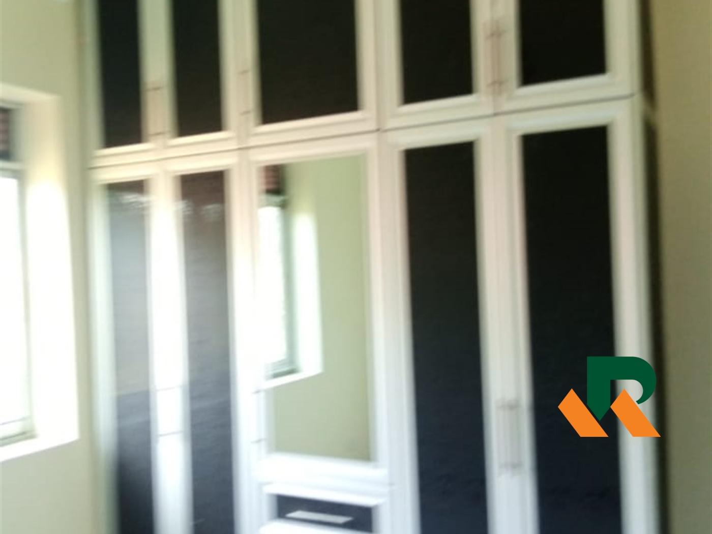 Apartment for rent in Bbunga Wakiso
