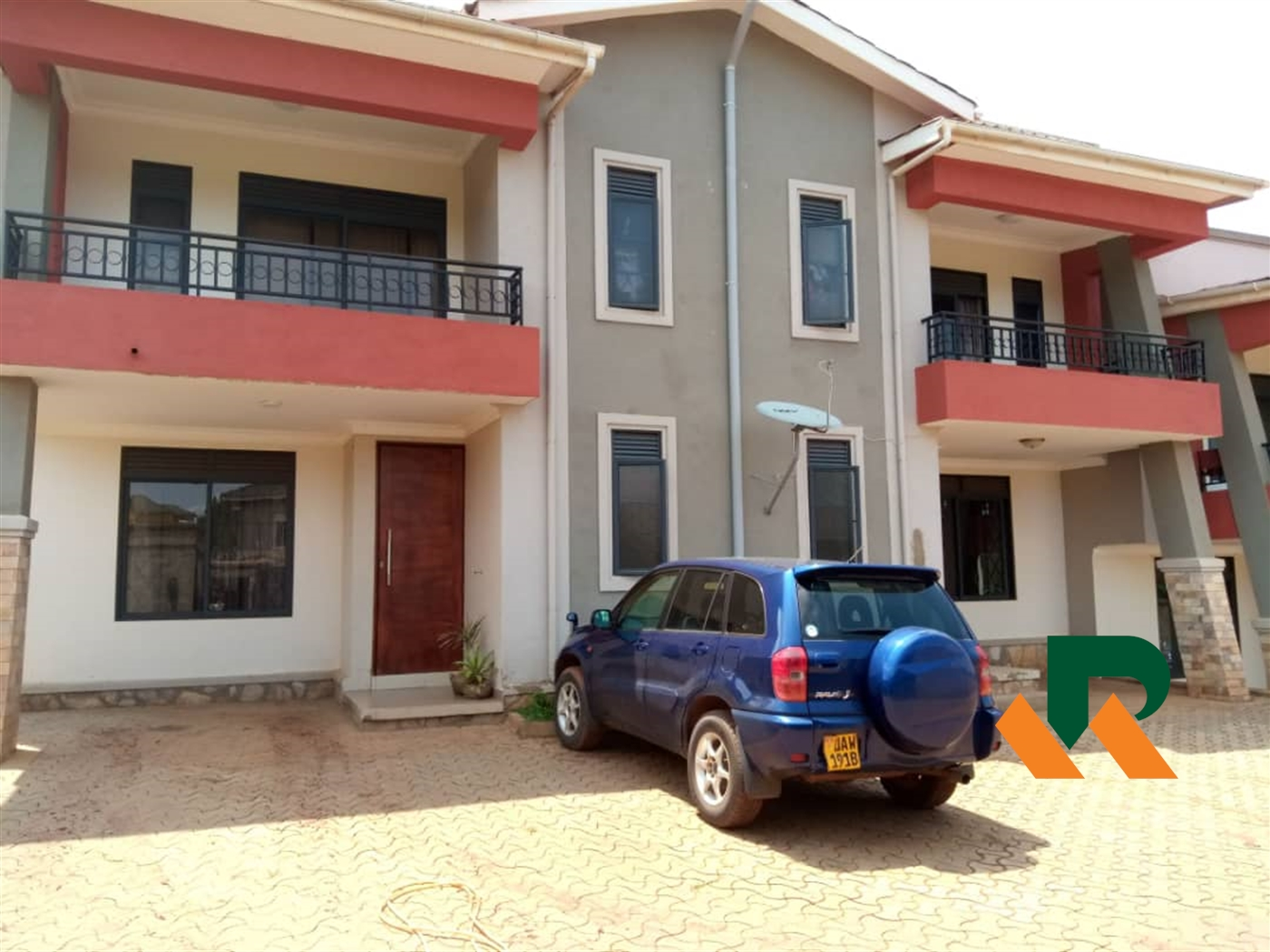 Town House for sale in Kyanja Wakiso