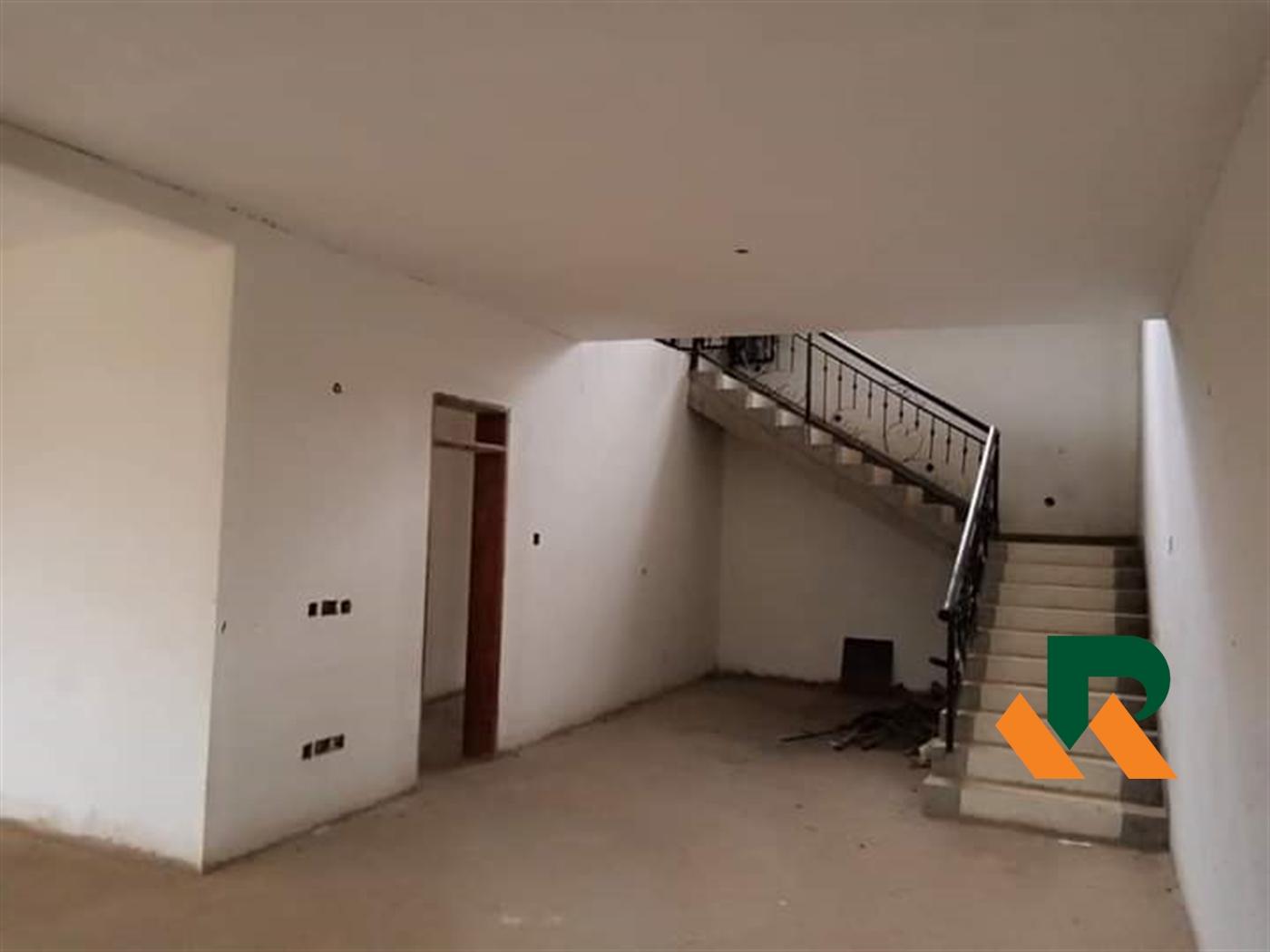 Storeyed house for sale in Gayaza Wakiso