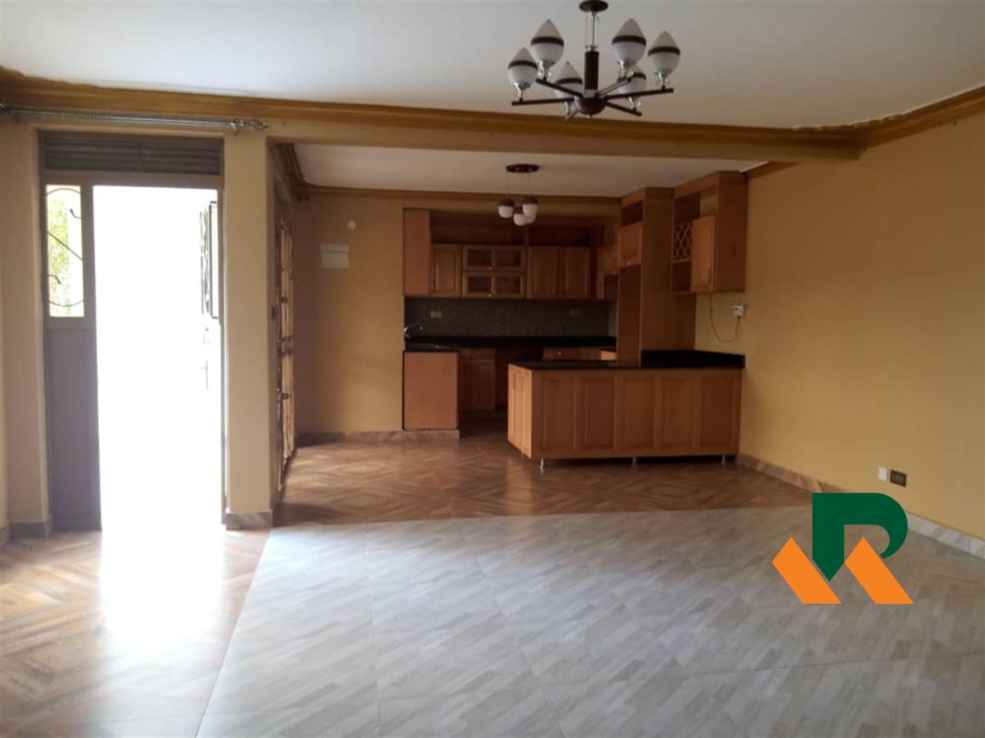 Apartment block for sale in Ntinda Kampala