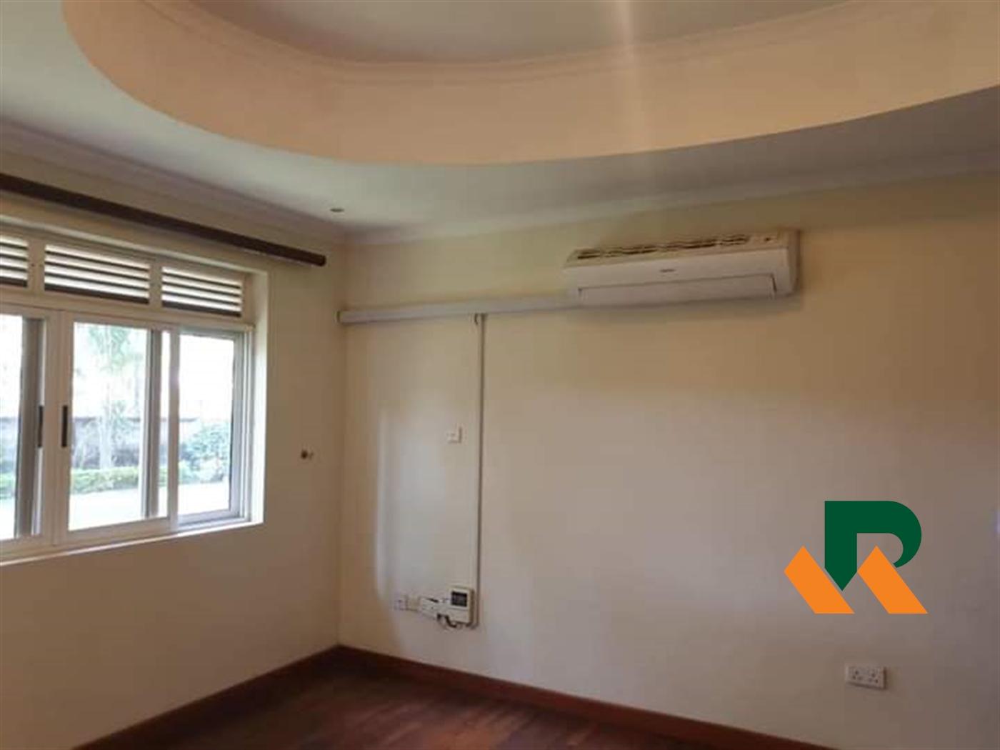 Bungalow for rent in Munyonyo Kampala