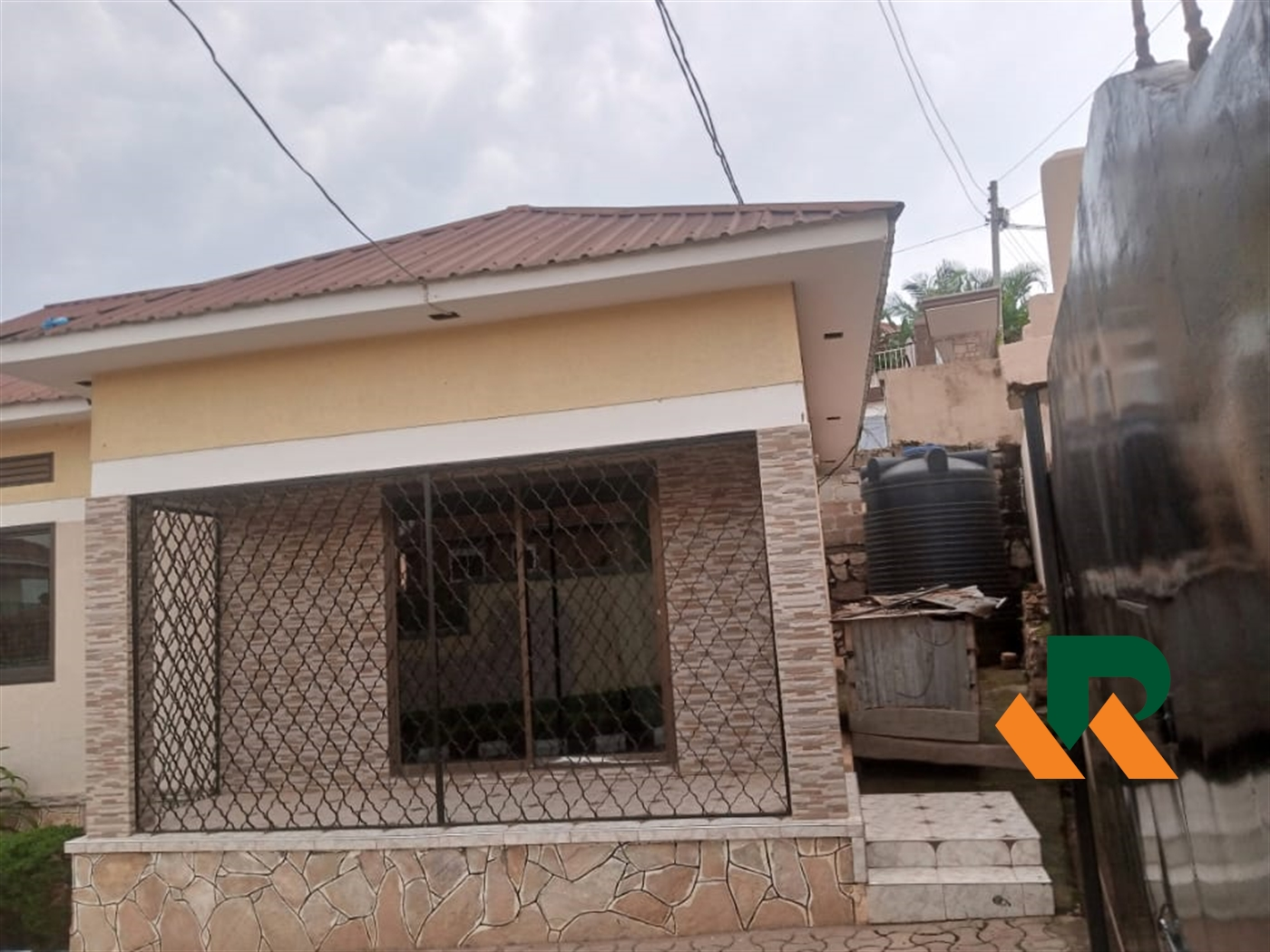 Semi Detached for sale in Munyonyo Kampala