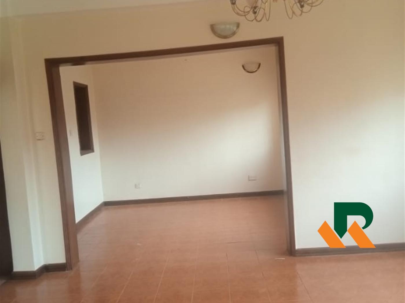 Storyed house for rent in Nsambya Kampala