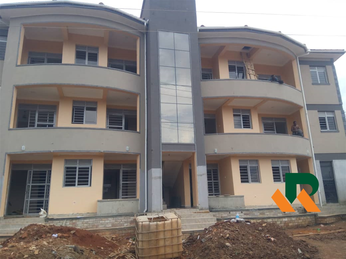 Apartment for rent in Mbuya Kampala