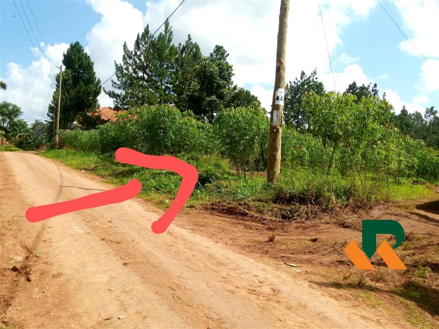 Residential Land for sale in Ssonde Wakiso