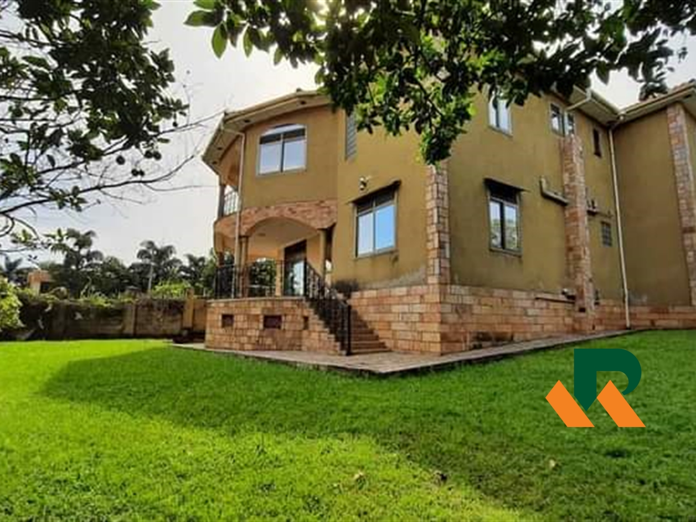 Storyed house for rent in Butabika Kampala