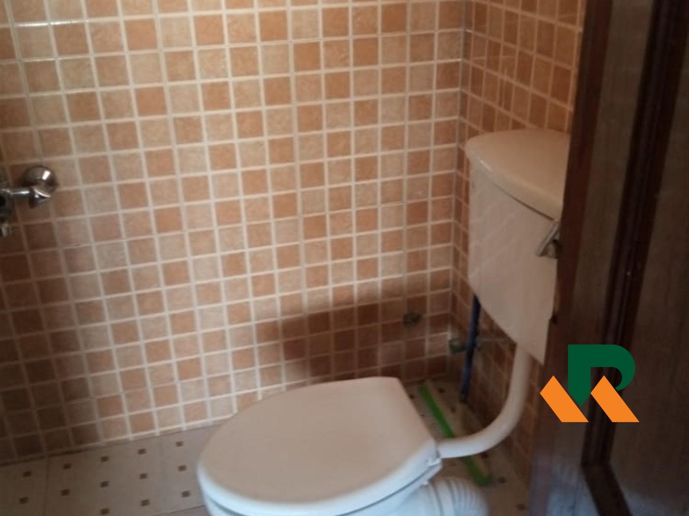 Semi Detached for rent in Konge Kampala
