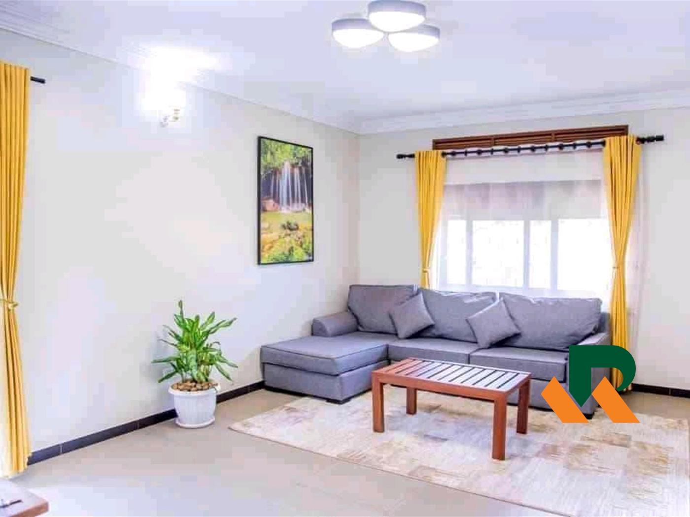 Storeyed house for rent in Najjera Wakiso