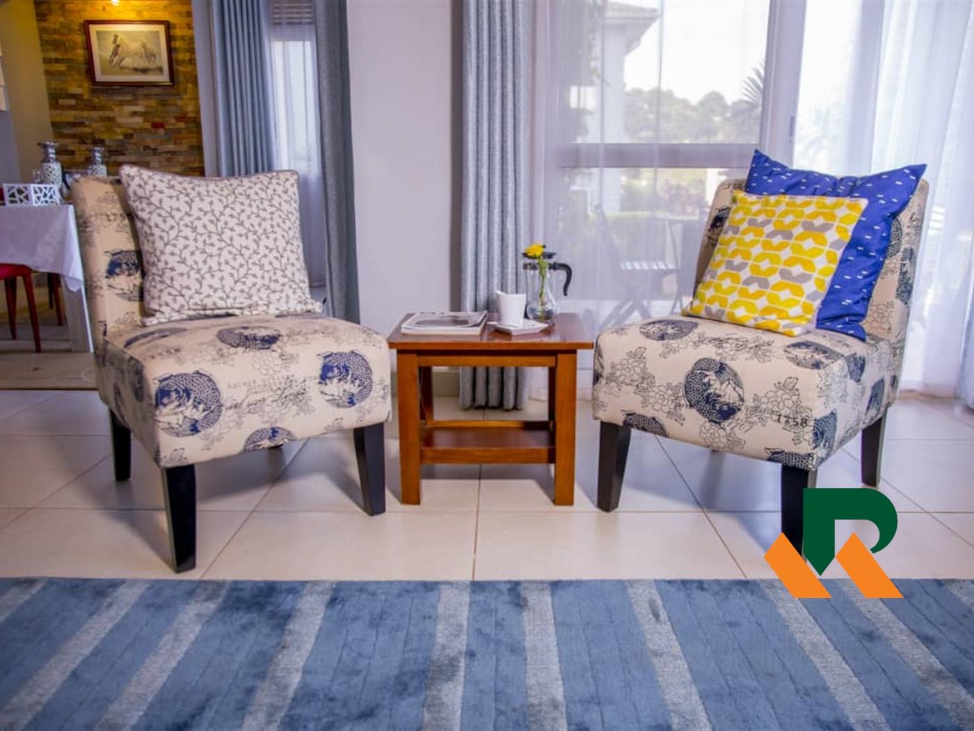 Villa for rent in Lubowa Wakiso