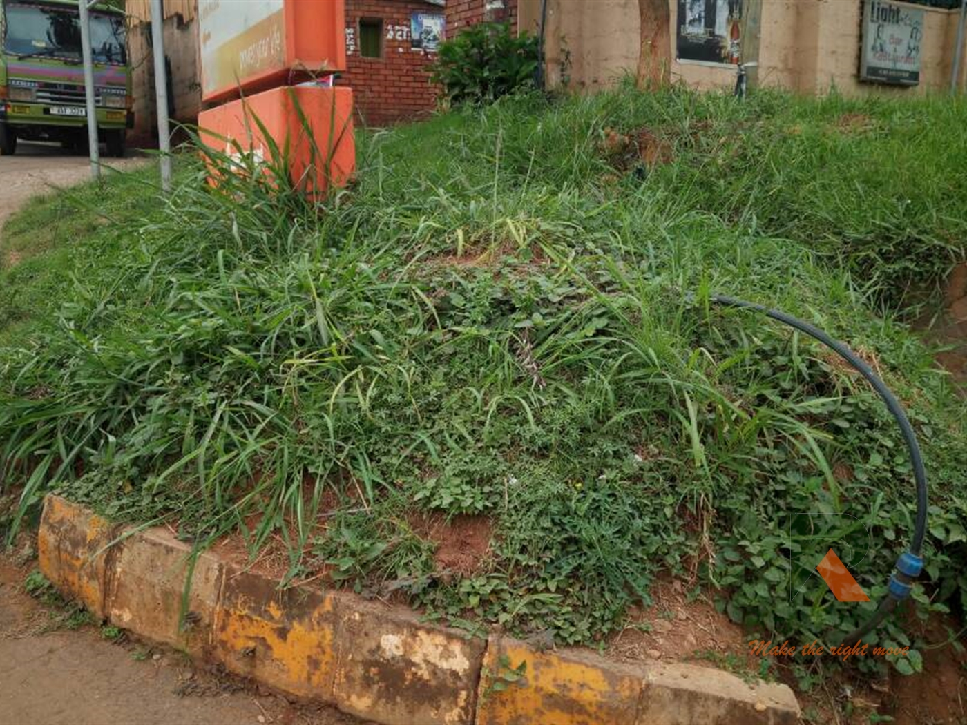 Residential Land for sale in Kansanga Wakiso