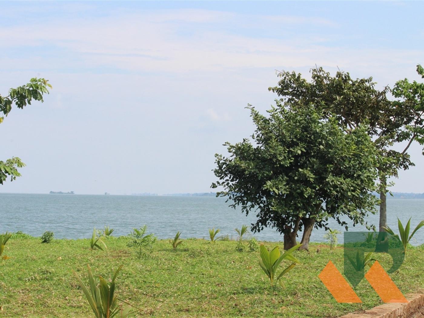 Recreational Land for sale in Kaazi Wakiso