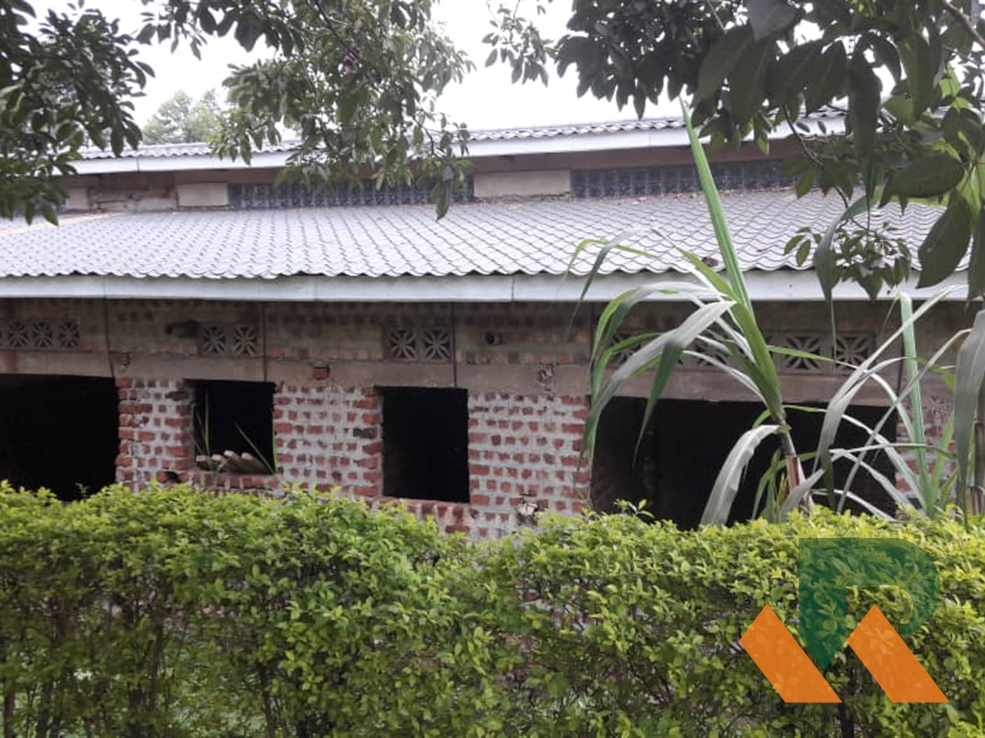 Shell House for sale in Najjeera Wakiso