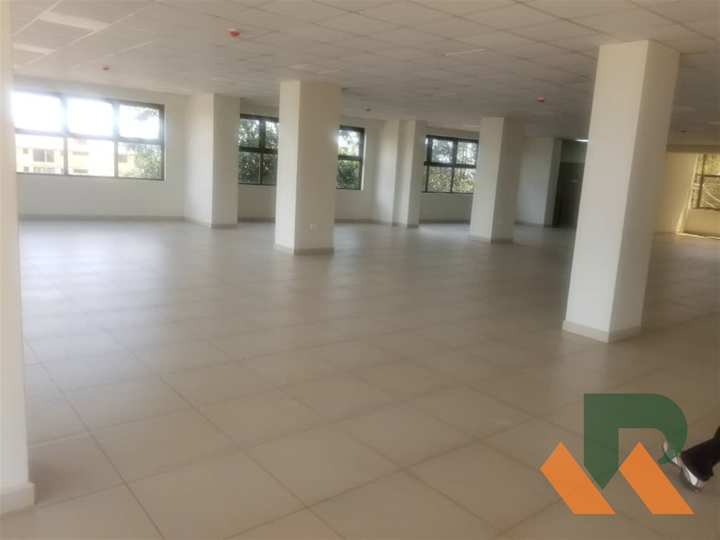 Office Space for rent in Bukoto Kampala
